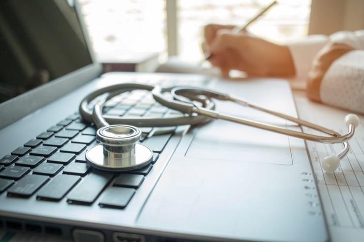 Exames Online: como funciona, benefícios e segurança