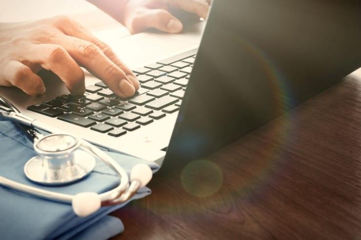 Como a Telemedicina Morsch pode te auxiliar na emissão de laudos de exame online