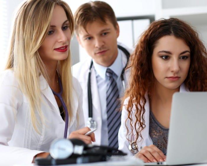 Alguns exames disponíveis à distância pela Telemedicina Morsch para sua clínica
