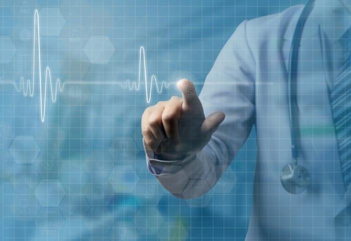 o que é eletrocardiograma digital?