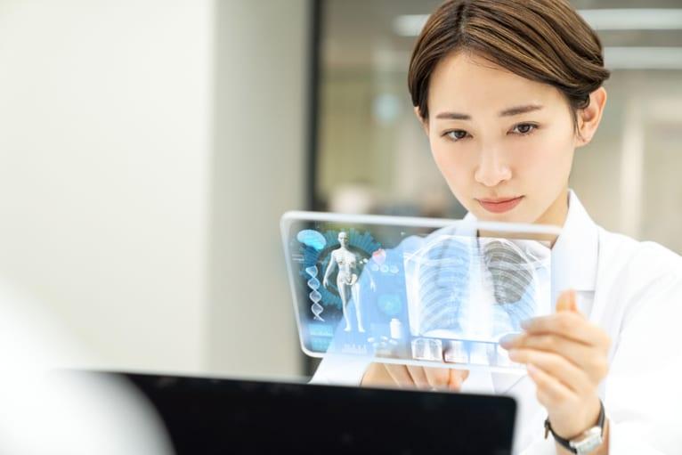 Como funciona o envio de laudo a distância de uma empresa de telemedicina