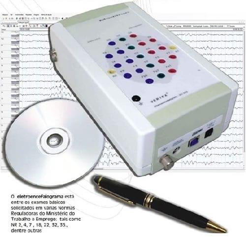 EEG vertex da meditron