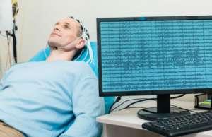eletroencefalograma digital