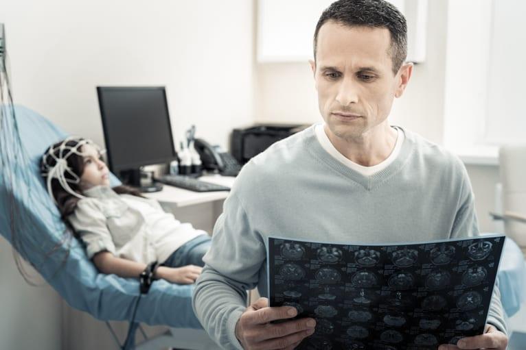 Eletroencefalograma digital: o que é?