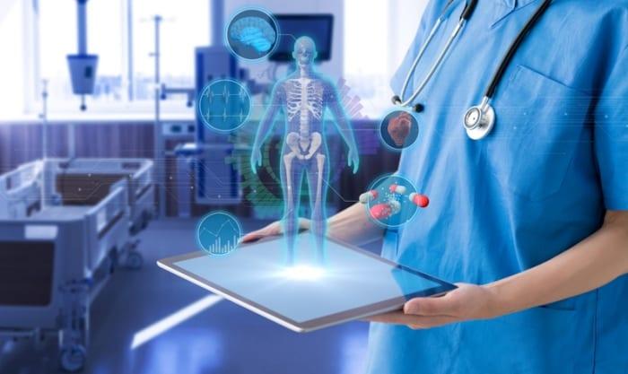 A Telemedicina Morsch tem a estrutura ideal para laudar exames pela internet