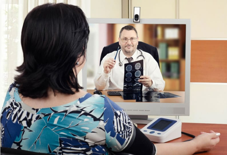 Benefícios da Telemedicina no Brasil
