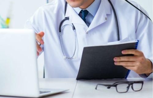 tecnico em telemedicina
