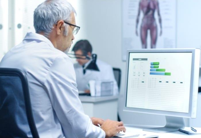 O teste de esforço pode ser realizado na sua região e ser interpretado por especialistas numa plataforma de Telemedicina