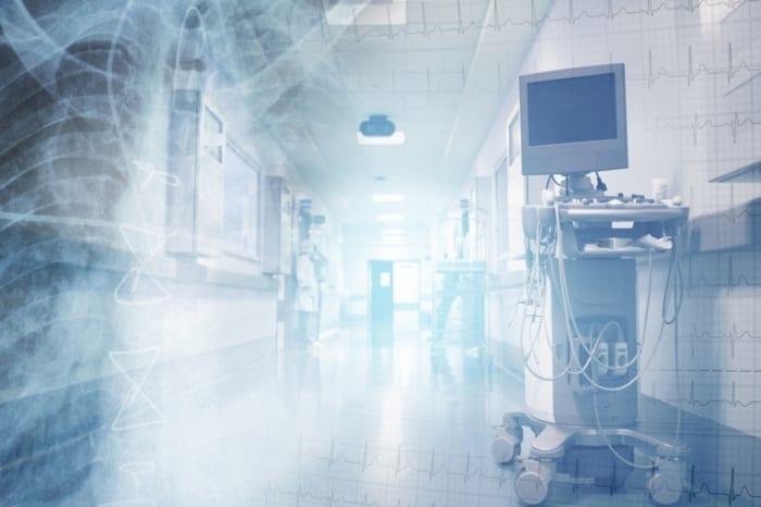 Comodato dos aparelhos médicos para iniciantes