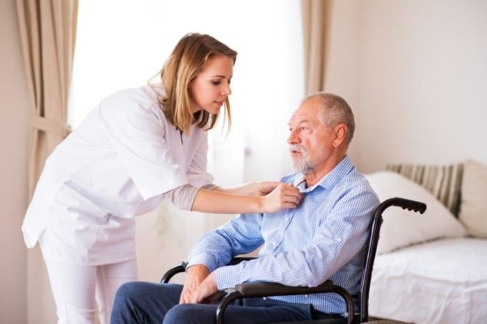 Vantagens do Home Care para profissionais, pacientes e hospitais