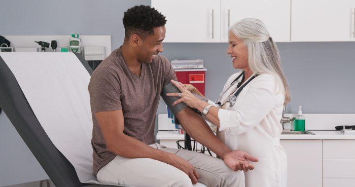 O exame admissional é um dos mais comuns na saúde ocupacional