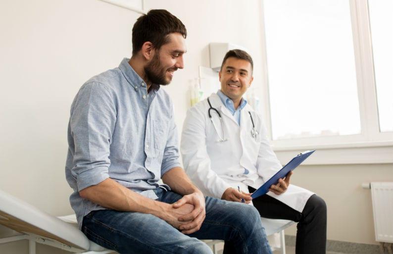 acesso à saúde