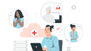 dicas para administração de clinicas