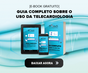Livro digital de cardiologia, foco em telecardiologia