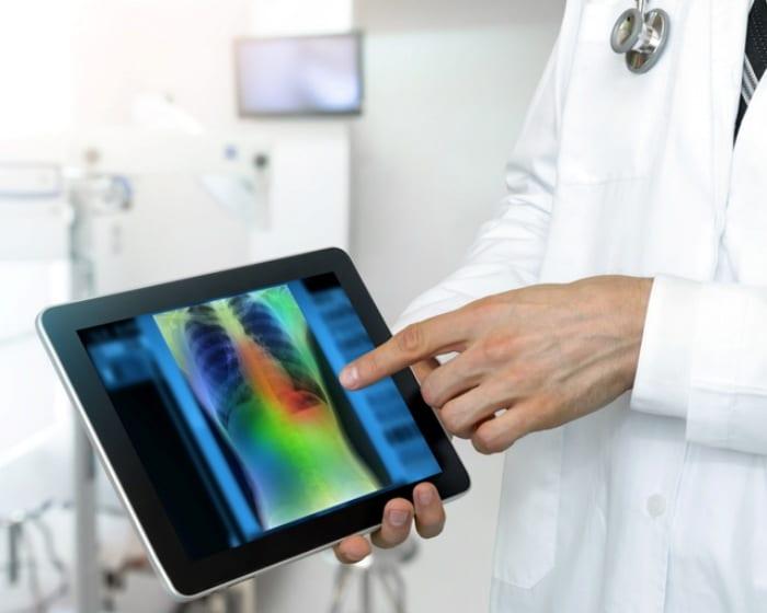 As empresas de telerradiologia são seguras?