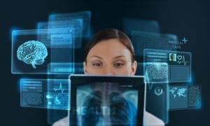 laudo a distancia radiologia