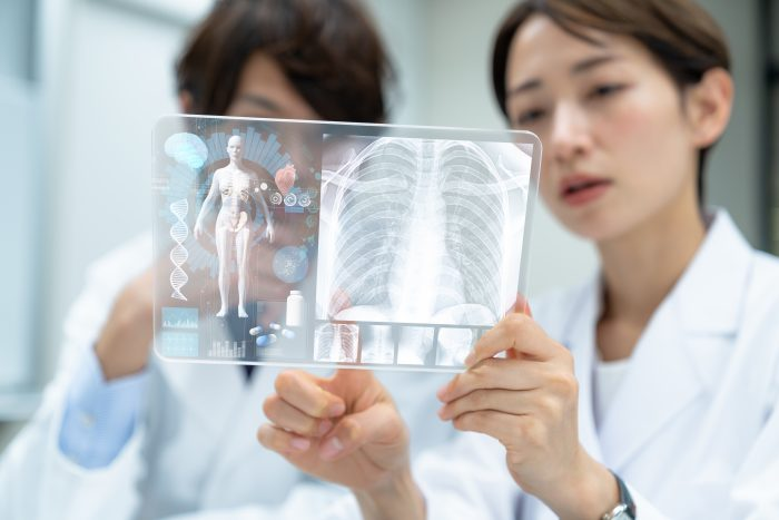 O telelaudo traz benefícios tanto para pacientes quanto para clínicas