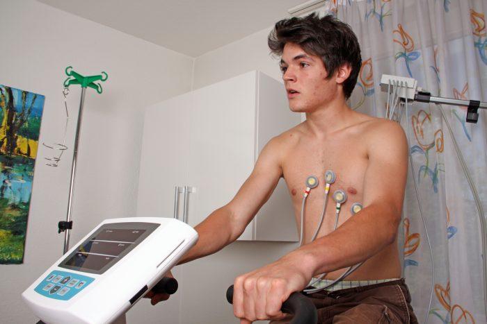 O eletrocardiograma é um dos exames mais beneficiados pelos telelaudos