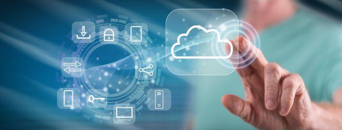 Ter armazenamento em nuvem é importante para a segurança dos dados