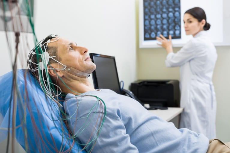 Tipos de eletroencefalograma