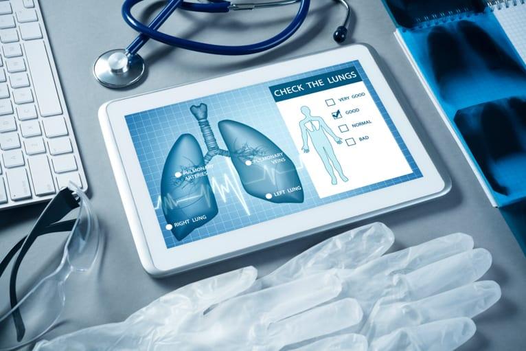 equipamento de raio x como funciona