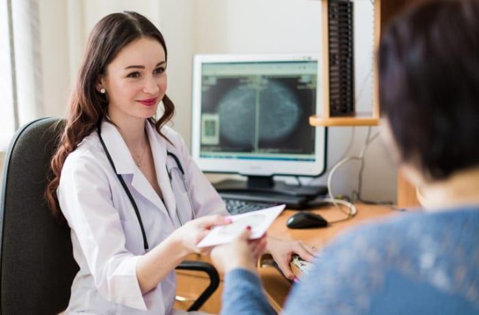 Afinal, como o laudo de ressonância magnética de mama pode ser benéfico?