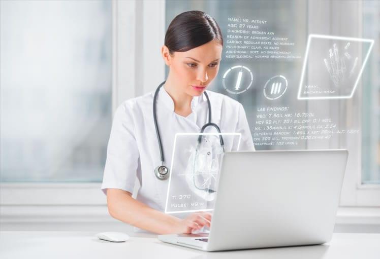 portal telemedicina