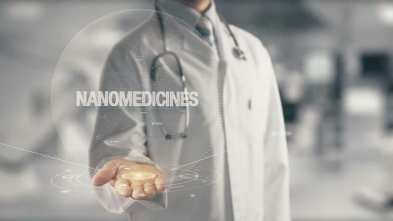 tecnologia na medicina evolução
