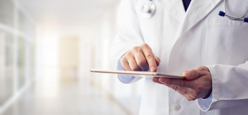 a importancia da tecnologia na medicina
