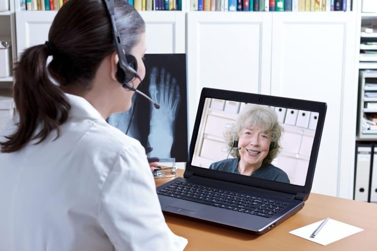 telemedicina benefícios