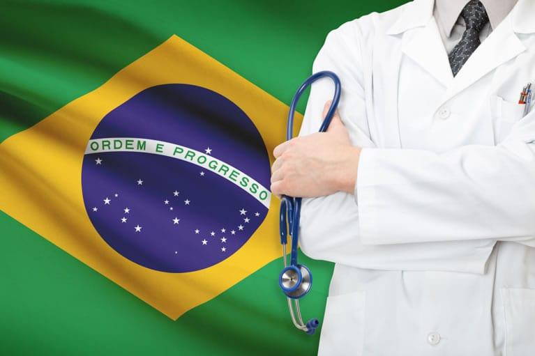 telemedicina no brasil