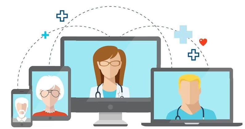 benefícios da da telemedicina