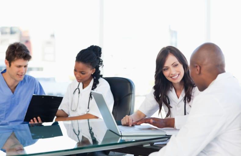administração Hospitalar conceito