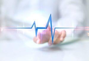 Como colocar eletrodos no paciente para exame de eletrocardiograma