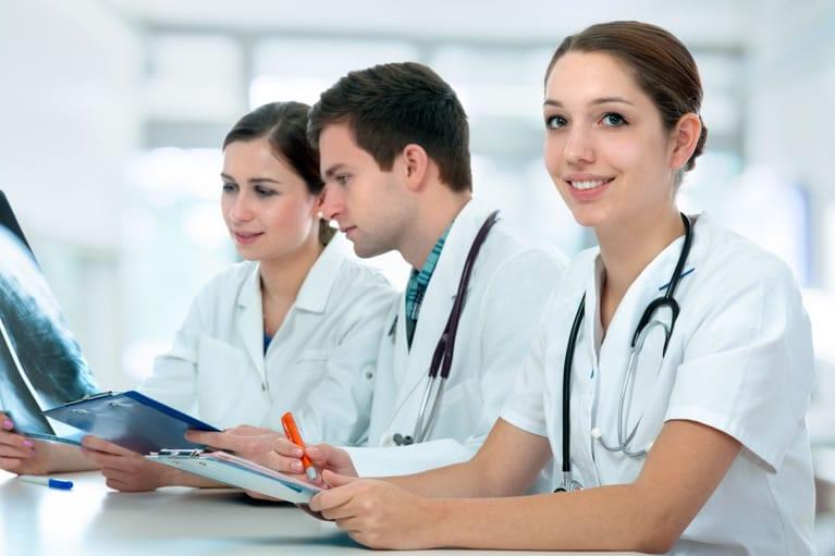 radiologia médica profissão radiologista