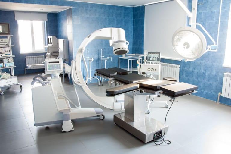 Vantagens do regime de comodato para aparelhos médicos