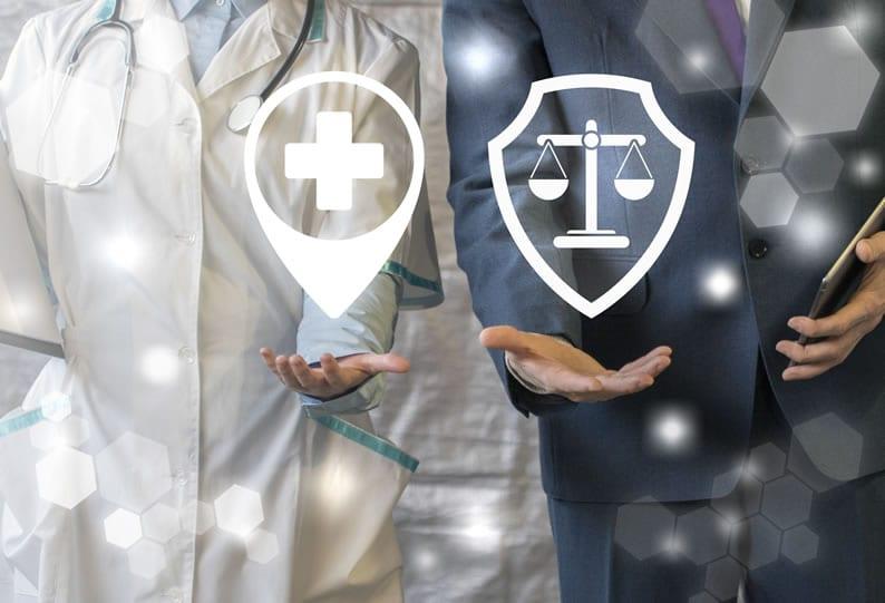 A lei aplicável à saúde digital