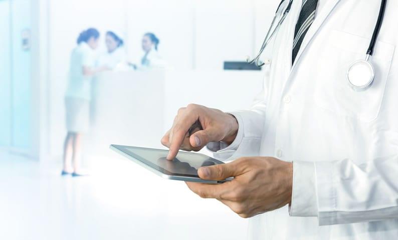 conceitos e aplicações da saúde digital no Brasil e no mundo