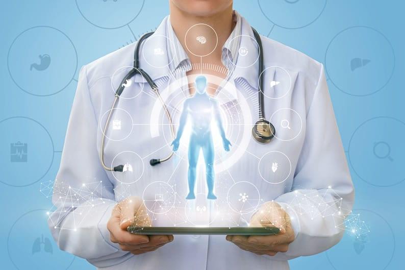 Saúde Digital - o que é, legislação, benefícios e desafios