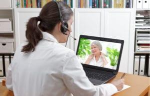 Teleconsulta: o que é, como funciona e limitações no Brasil