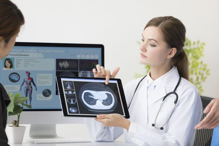 Como a Telemedicina e laudo a distância podem contribuir para a eficiência da clínica de radiologia