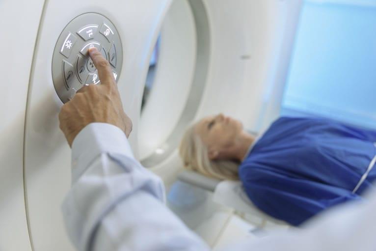 Lista de máquinas e equipamentos para clínica de radiologia médica ou hospitalar