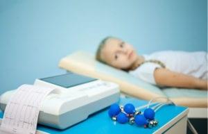 Eletrocardiograma infantil: o que é e para que serve o ECG pediátrico