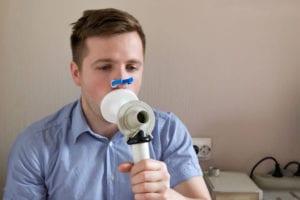 Espirometria na asma: como é feito, preparo, riscos e resultados