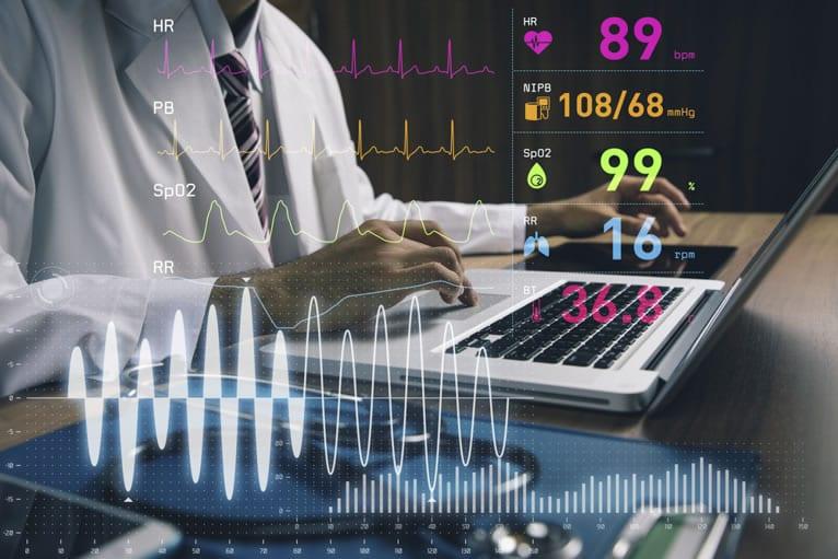 Telemedicina e laudo a distância na interpretação do ECG