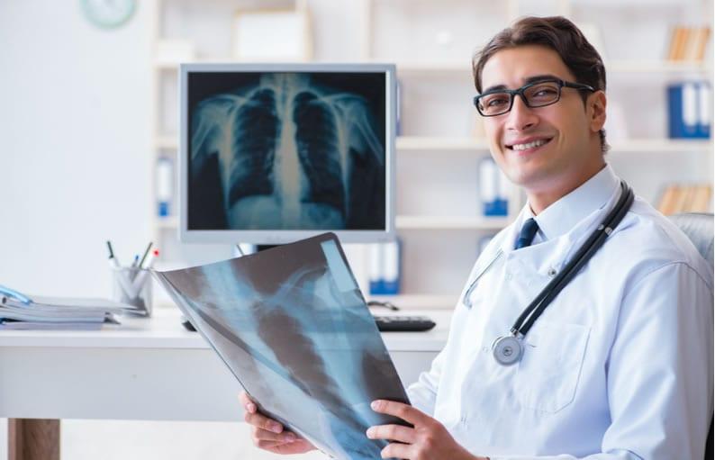 Telerradiologia como solução para laudos a distância em exames radiológicos