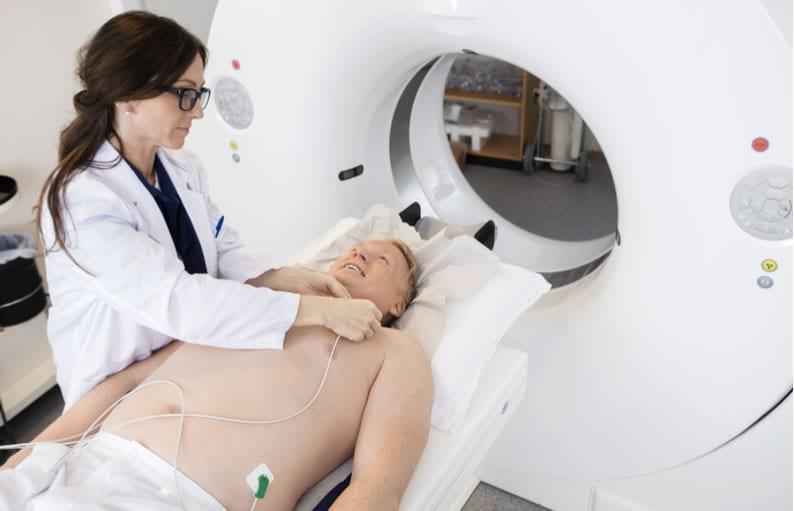 O que é ressonância magnética do coração ou ressonância cardíaca?