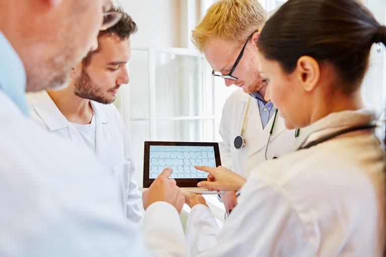 Telemedicina como solução na interpretação dos exames complementares