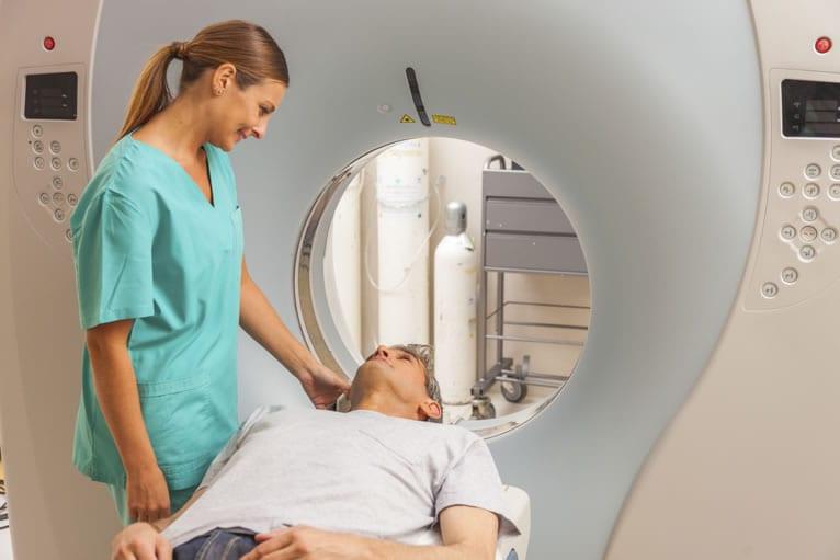 Para que serve a ressonância magnética