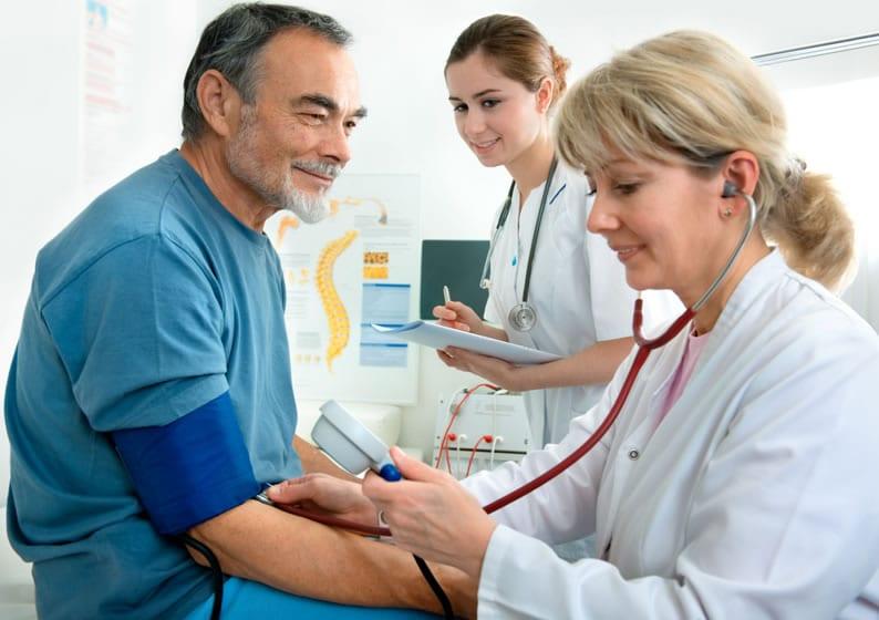 Quais são os exames de saúde ocupacional obrigatórios?
